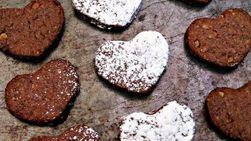 Chocolate Polvorones