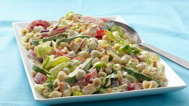 California Chicken BLT Salad