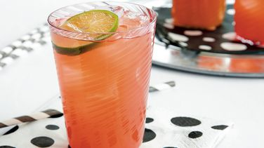 Petrified Party Punch