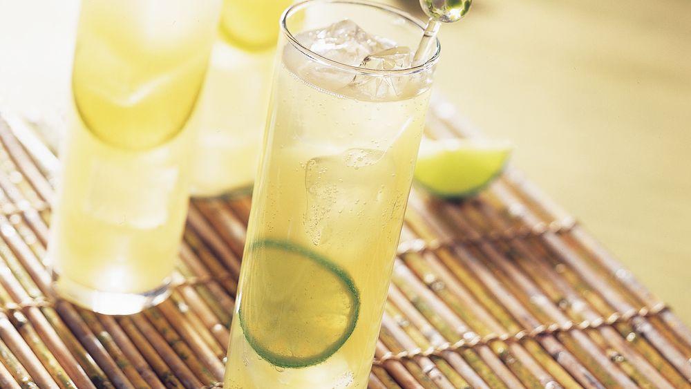Pineapple Limeade