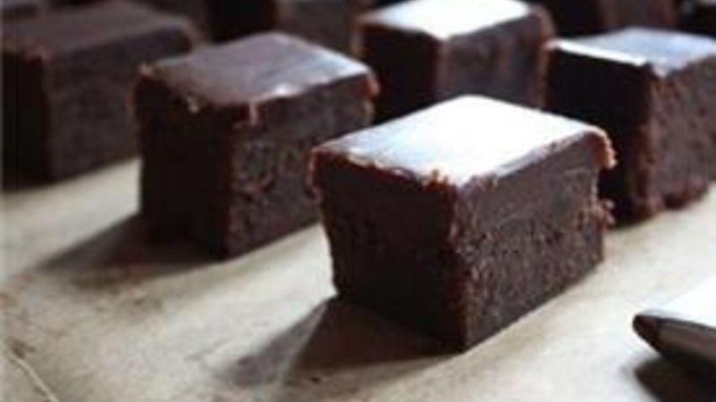 Marscapone Brownies