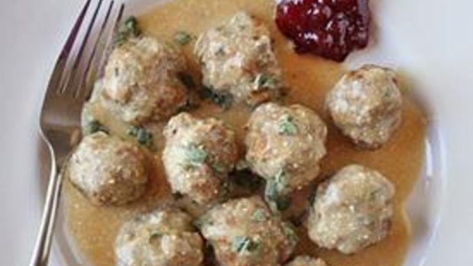 Sage Swedish Meatballs