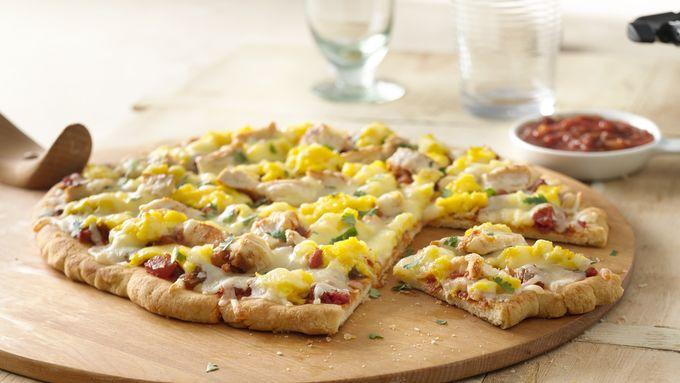 Betty Crocker™ Gluten-Free Mexican Breakfast Pizza