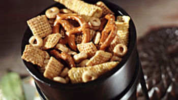 Honey-Roasted Chex® Mix