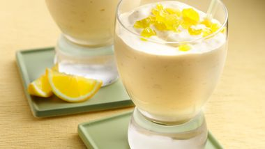 Lemon Meringue Pie Shakes