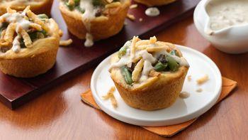 Grands!™ Green Bean Casserole Minis