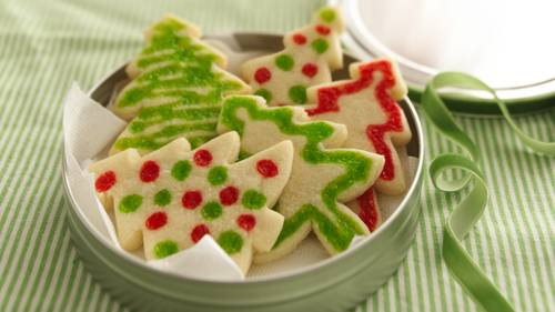 Quick christmas cookies to make
