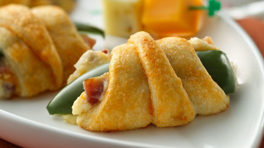 Jalapeño Potato Poppers