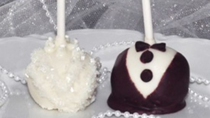 Spanish Wedding Cake Pops Recipe From Tablespoon