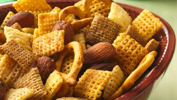 The Big Game Chex® Mix (1/2 Recipe)