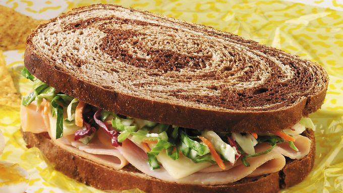Cool Rachel Sandwiches