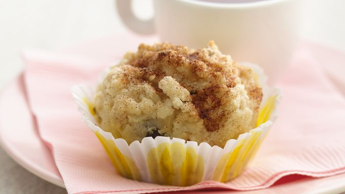 Passover Apple Muffins