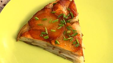Indian-Spiced Potatoes Anna recipe from Betty Crocker