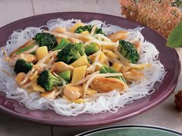 Easy Chinese Chicken