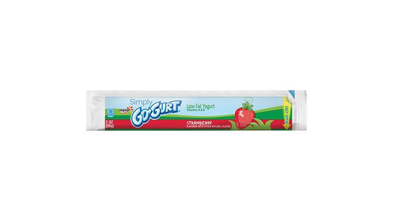 Yoplait® Simply Go-Gurt® Gluten Free