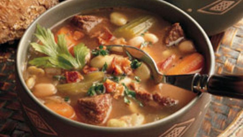 Best Beef Soup