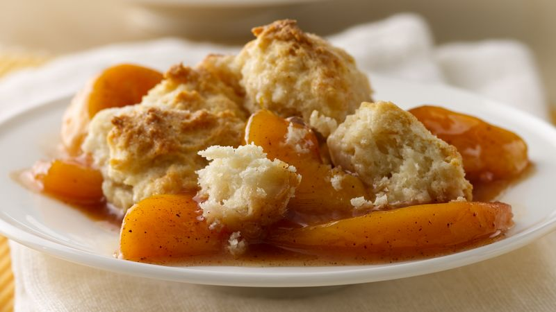 B. Smith's Peach Cobbler