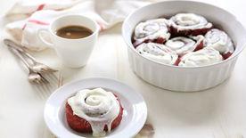 Cake Mix Cinnamon Rolls Recipe Tablespoon Com