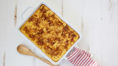 Extra-Cheesy Au Gratin Potatoes