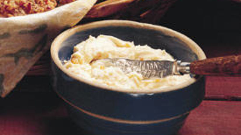 Fruited Cream Cheese Spread
