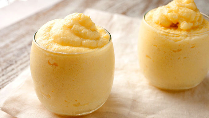 Copycat Pineapple Dole™ Whip