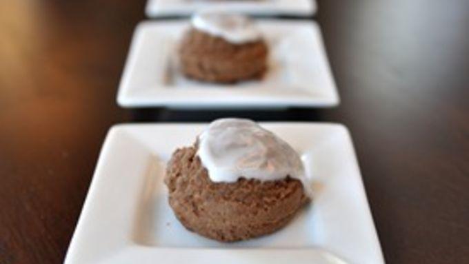 Chocolate Mountain Cookies