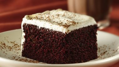 Gluten-Free Red Velvet Cake