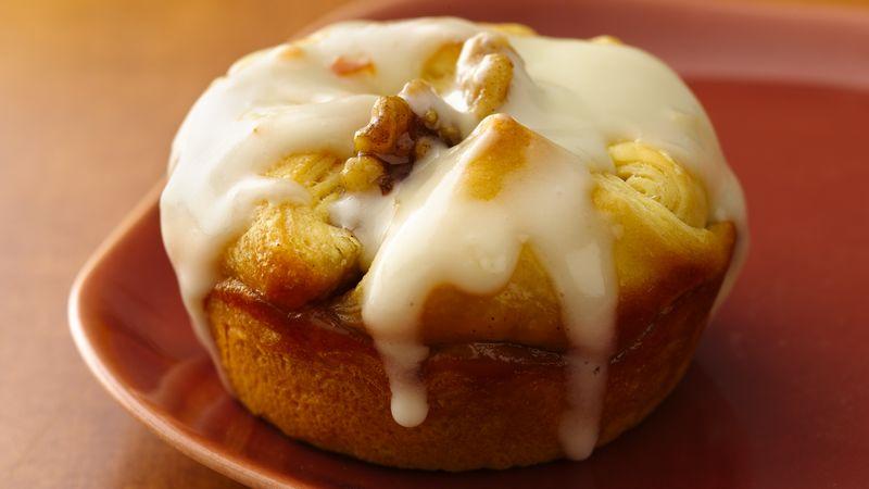 Grands!™ Good Morning Orange-Walnut Biscuits