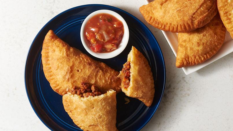 Empanadas Dominicanas