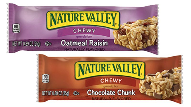 Nature Valley™ Chewy Granola Bars