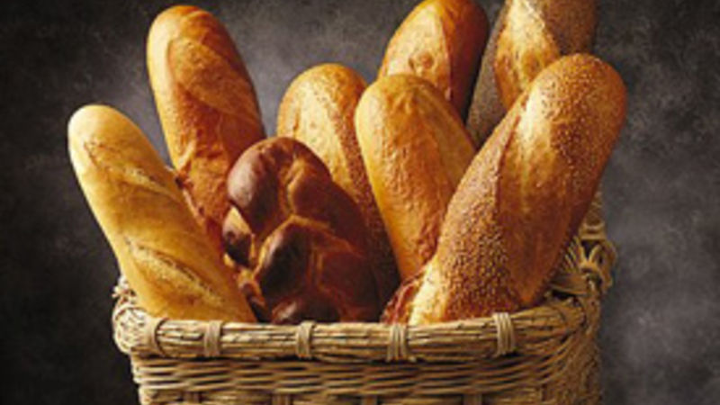 Herbed French Bread