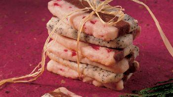 Christmas Slice-and-Bake Cookies