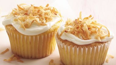 Coconut Cream Frosting