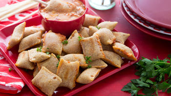 Totino's™ Pizza Rolls™ Spicy Fondue