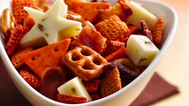 Lone Star Chex Mix®