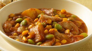 Chicken Brunswick Stew