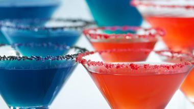 Patriotic Margaritas