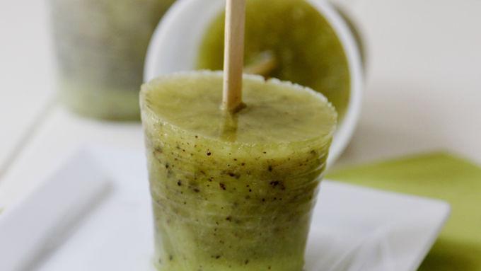 Kiwi Pops