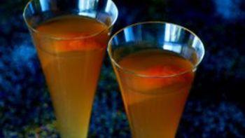 Millenium Cocktail