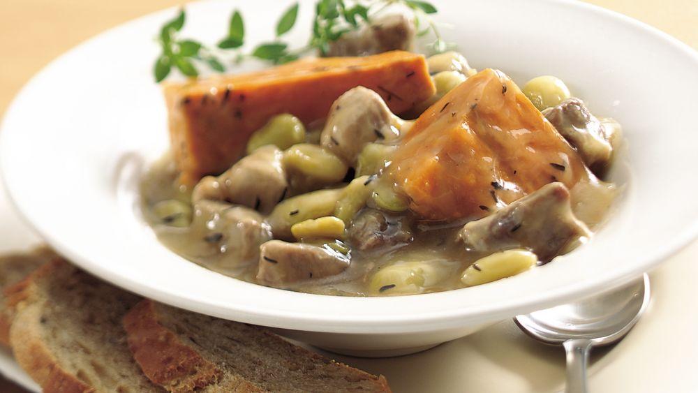 Heartland Pork Stew