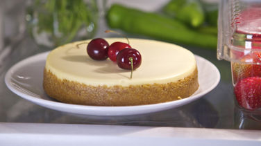 Refrigerated Cheesecake