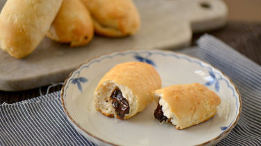 Chocolate-Coconut Treats