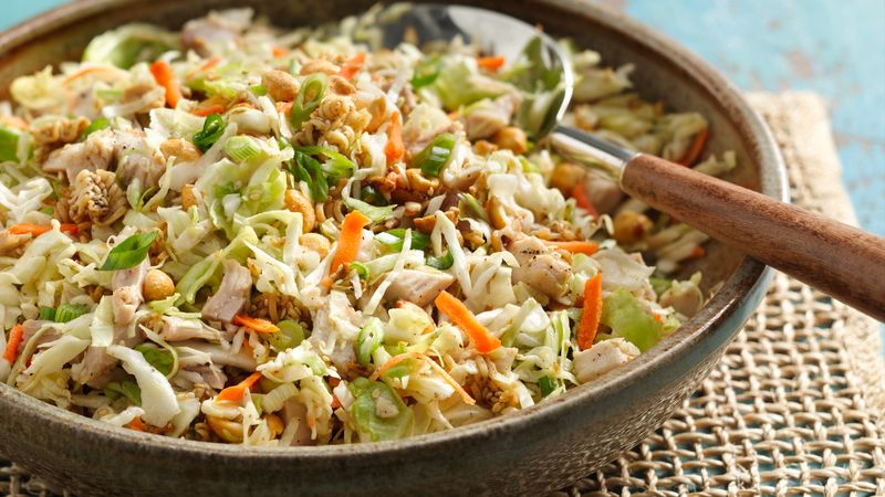 recipe: crunchy chicken salad [1]