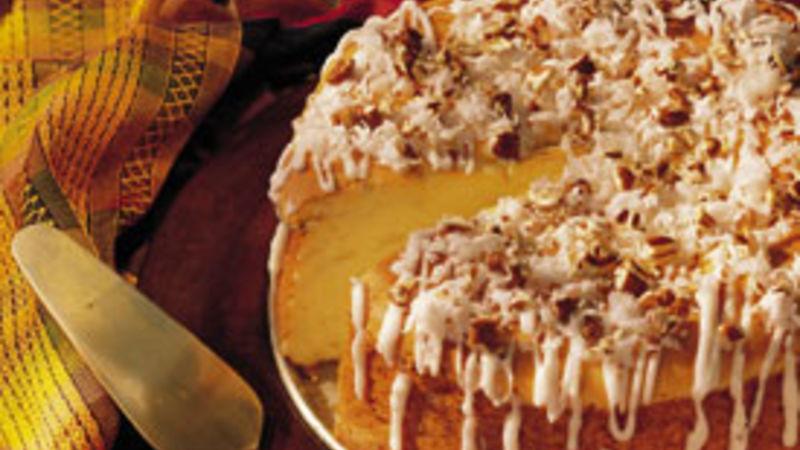 Momma's Cheesecake