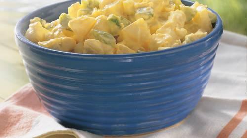 Gluten Free Red Potato Salad Recipe