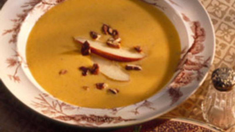 Gluten-Free Butternut Squash Soup