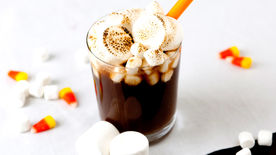Spiked and Toasted Root Beer