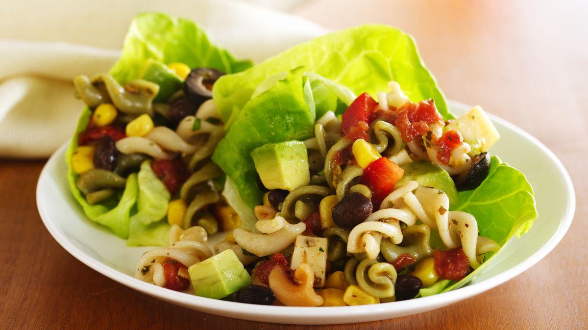 suddenly pasta salad classic bettycrocker com