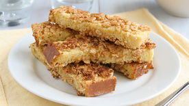 Cinnamon Toast Crunch® French Toast Fingers