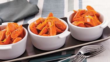 Slow-Cooker Honey-Orange Carrots